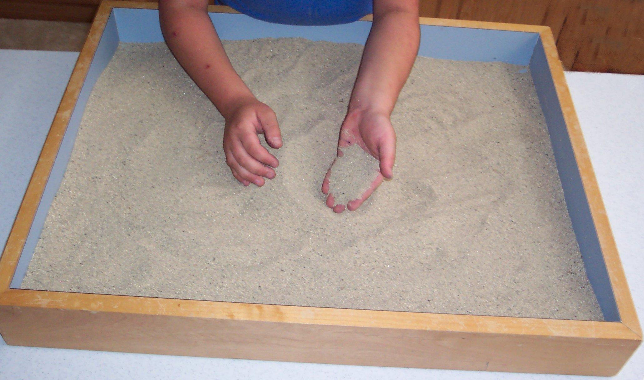 песочница психолога картинки высокий сезон